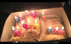 Birthday Video Editing Service Company