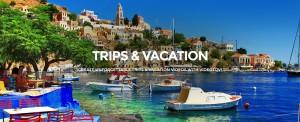 Vacation Video Editing Company