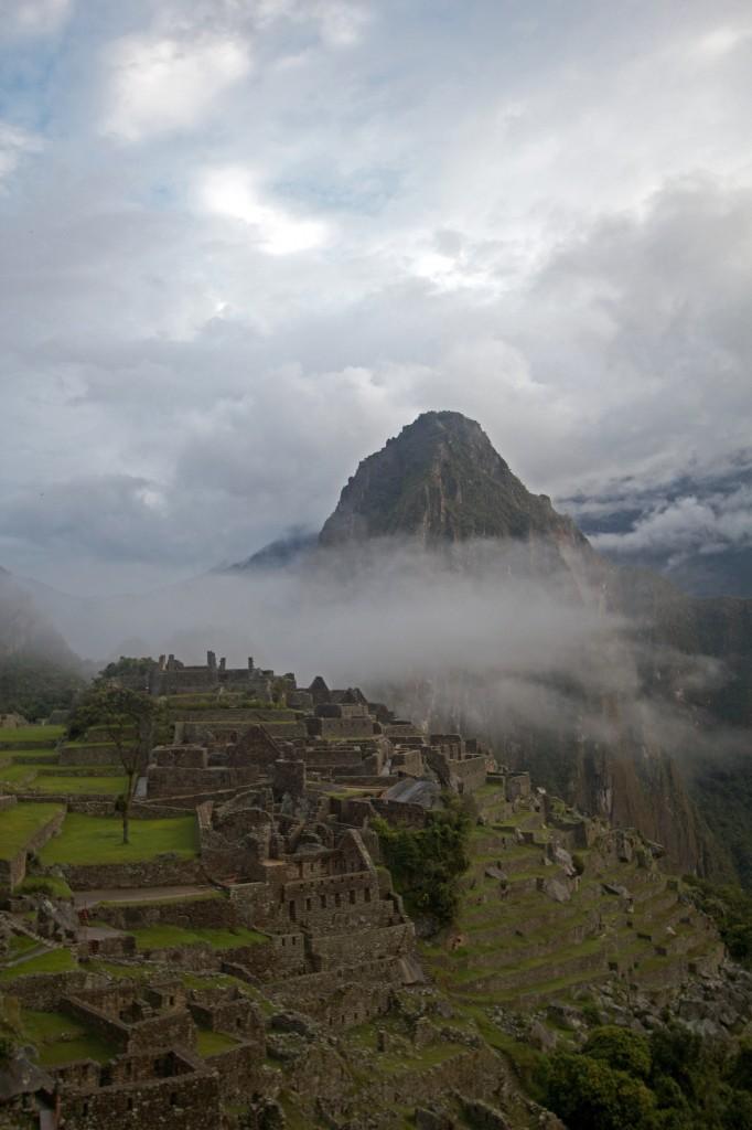 Adventure Video: Machu Picchu Trek